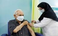 عوارض جانبی تزریق واکسن  | درتداوم عوارض حتما به پزشک مراجعه کنید