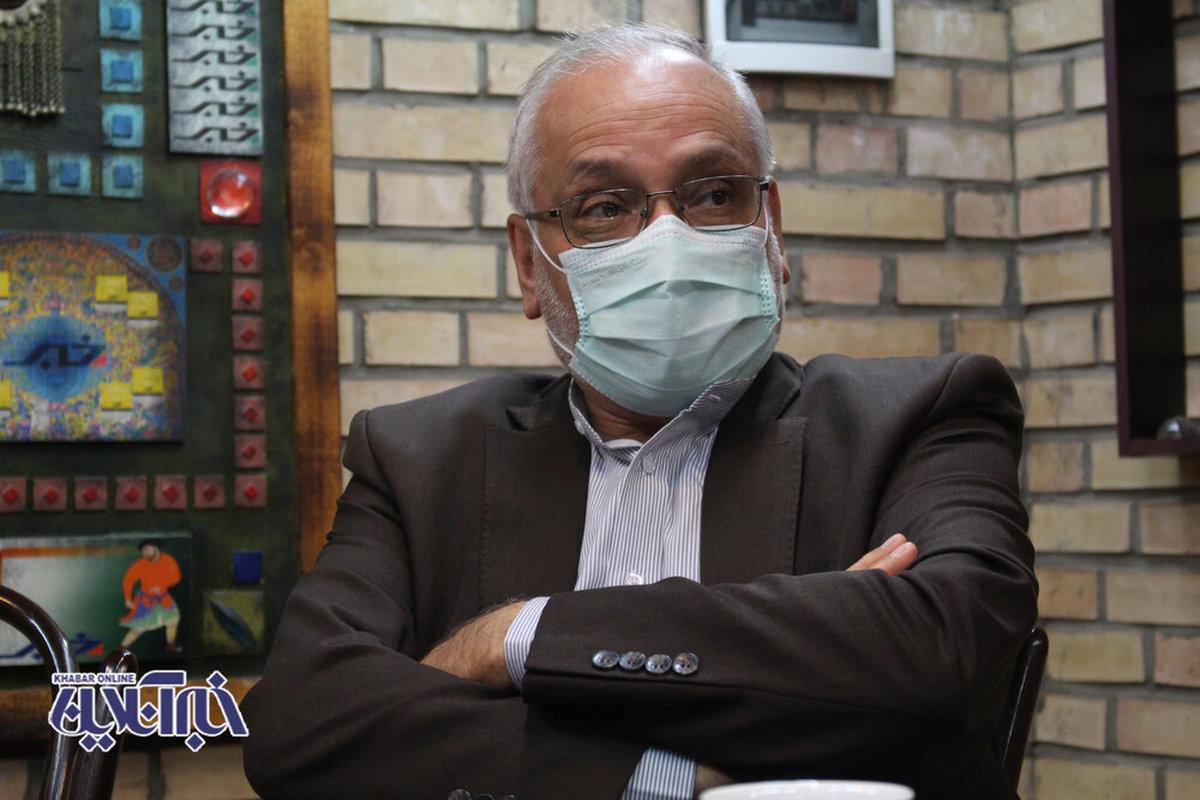 کارگزاران شگفتی انتخابات  را دقیقه ۹۰ رو میکند  | ظریف طرفداران جدی دارد