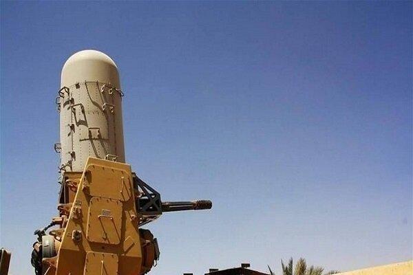 سفارت آمریکا در بغداد سامانه پدافندی C-RAMرا عملیاتی کرد