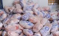 عرضه ۵۰۰۰ تن مرغ از محل ذخایر به بازار