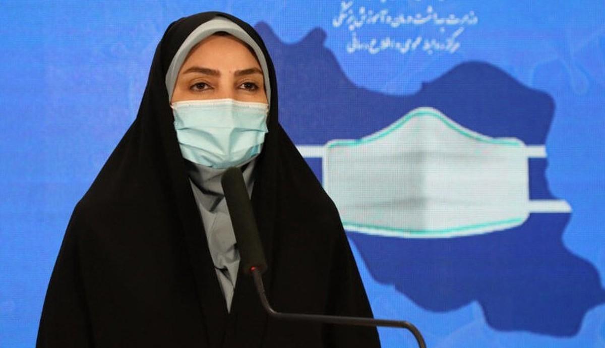 کرونا | آمار امروز کرونا در ایران