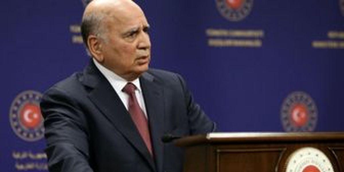 عراق در تدارک دعوت از آیتالله رئیسی