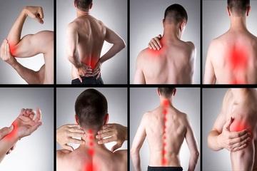 با این روش های طبیعی درد مفاصل خود را برطرف کنید
