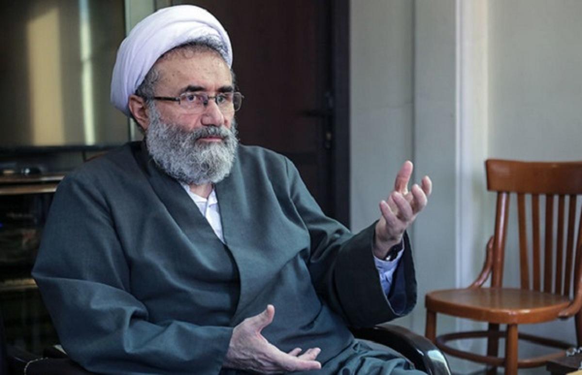 مسیح مهاجری: هرکس مختصر عقلی داشته باشد، عدم صلاحیت احمدی نژاد را تشخیص میدهد