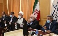 عضو کمیسیون امنیت ملی: دست گذاشتن ظریف روی قرآن برای کاندید نشدنش دروغ است