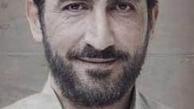 حجازی فر در نقش شهید باکری+ عکس