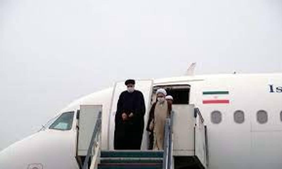 رئیسجمهور فردا به استان بوشهر سفر میکند