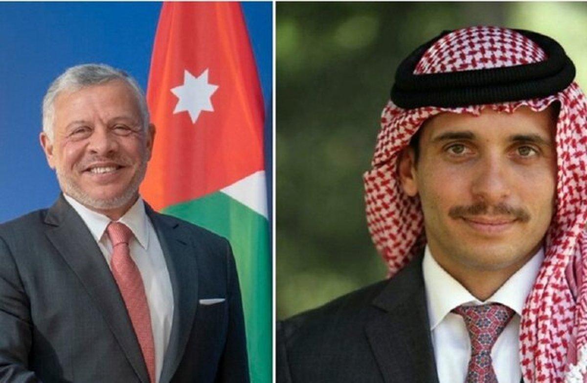 دادستانی کل اردن پایان تحقیقات در پرونده کودتا را اعلام کرد
