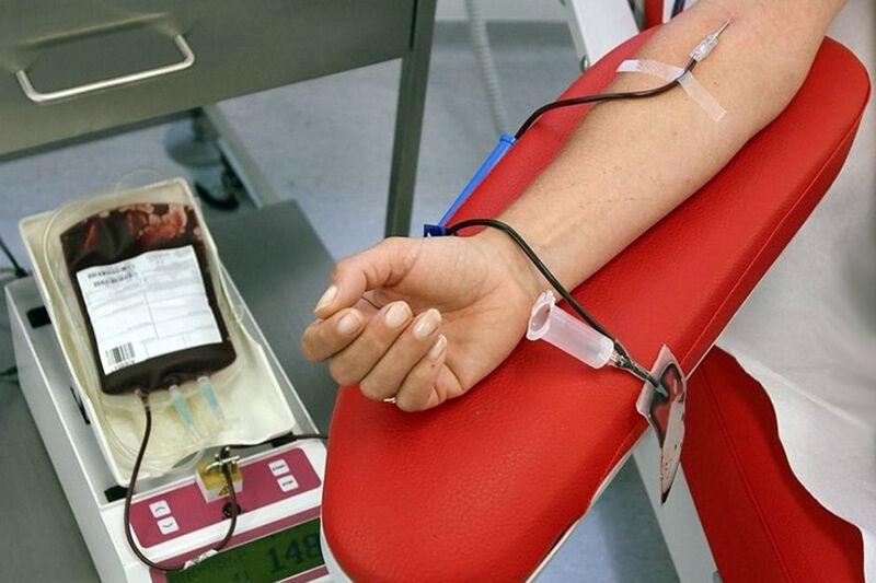 سازمان انتقال خون: افرادی که واکسن سینوفارم زده اند، بعد از رفع عوارض اولیه میتوانند خون اهدا کنند