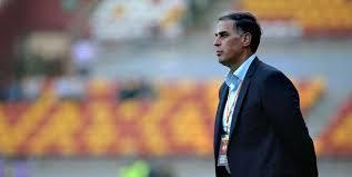 فعالیت فوتبالی  |  مدیرعامل فولاد خوزستان محروم شد