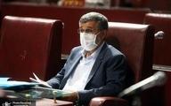 درخواست احمدینژاد برای محاکمه روحانی |  واکنش چهره اصلاح طلب