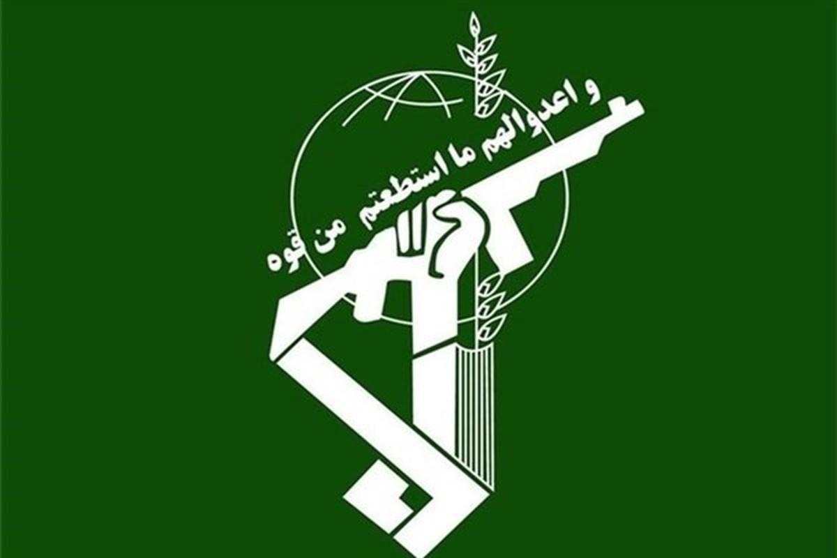 سپاه: ۹ نفر از اعضای اصلی «فرقه عرفان حلقه» بازداشت شدند