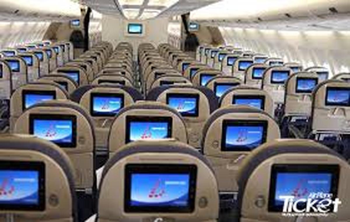 نرخ نامه جدید بلیت پروازهای داخلی باطل شد