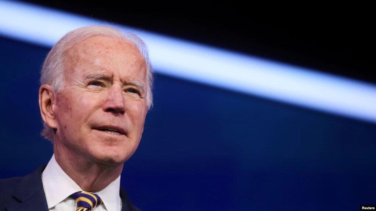 جو بایدن مشوقهای مالی ۱.۹ تریلیون دلاری برای مقابله با بحران کرونا را اعلام میکند