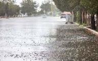 آخرین وضعیت جوی    در برخی از نقاط بارشهای شدید اتفاق میافتد
