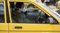 آغاز واکسیناسیون رانندگان تاکسی در تهران