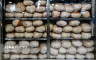 کاهش ۱۰ هزار تومانی قیمت مرغ