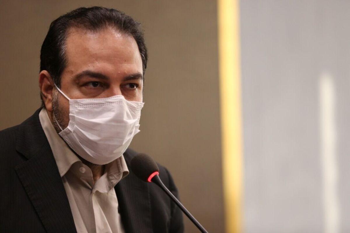 سخنگوی ستاد کرونا: ۱۱۲ مبتلا به ویروس جهش یافته کرونا در کشور شناسایی شدند