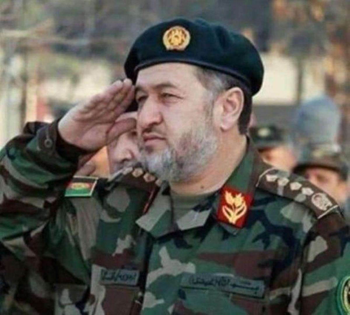 برکناری وزیر دفاع و فرمانده ارتش افغانستان