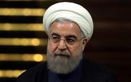 توییت جدید رئیس جمهور پیشین حسن روحانی