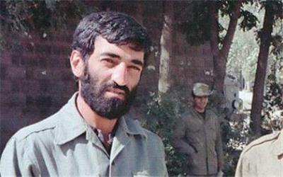 بازگشت پیکر شهید احمد متوسلیان و همرزمانش؟