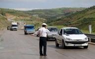 از لحظه قرمز یا نارنجی شدن شهرها، خودروهای دارای پلاک بومی اجازه خروج از شهر را ندارند