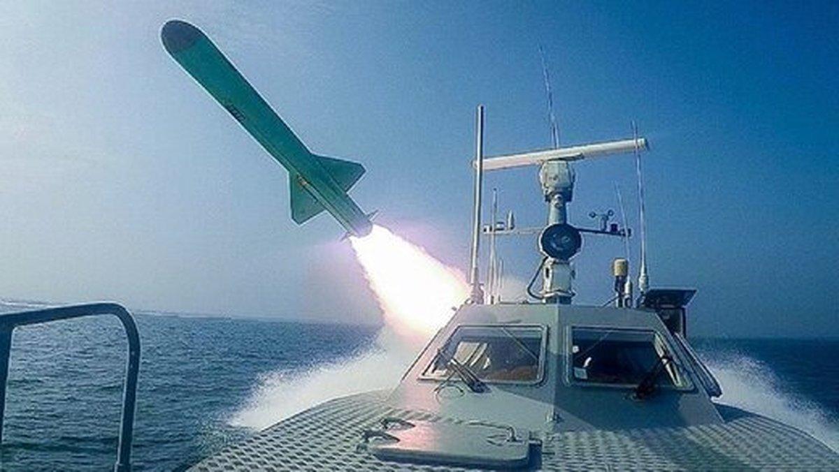موشک فاتح110 دقیقترین موشک ایرانی که در اختیار حزب الله لبنان است