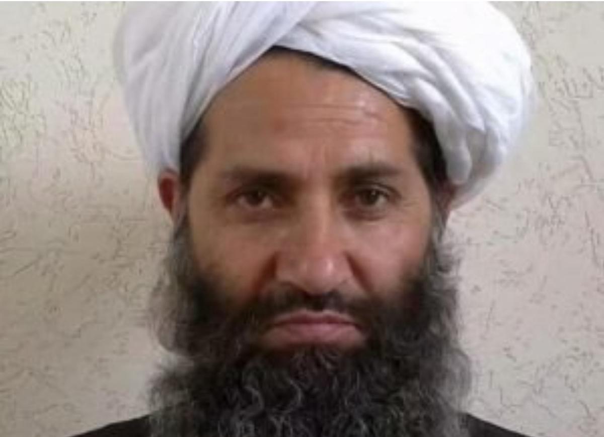 رهبر طالبان با رهبران سیاسی جنبش طالبان ملاقات کرد