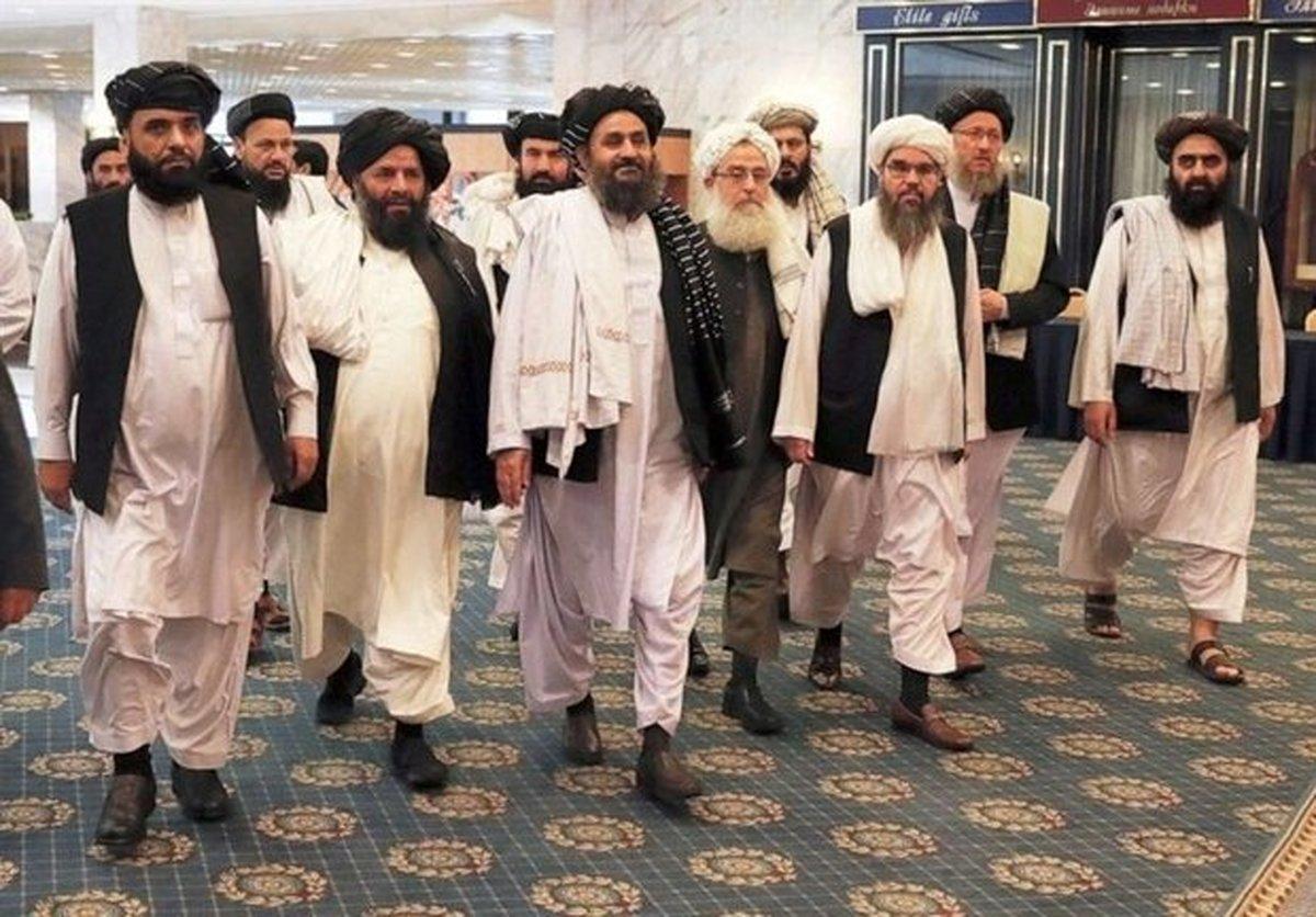 طالبان، پشتون ها و ایران