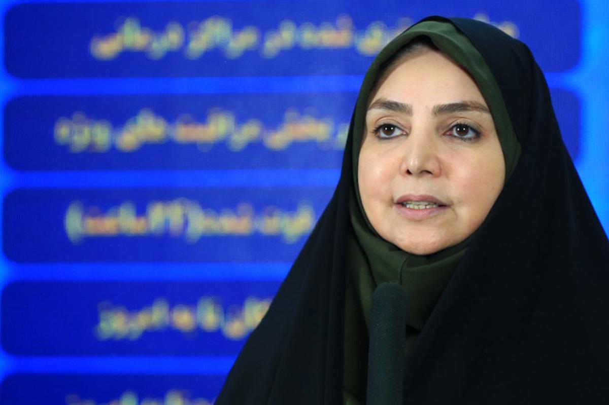 رکوردشکنی دوباره کرونا در ایران   ۵۴۲ فوتی و ۳۹۶۱۹ ابتلا در شبانه روز گذشته