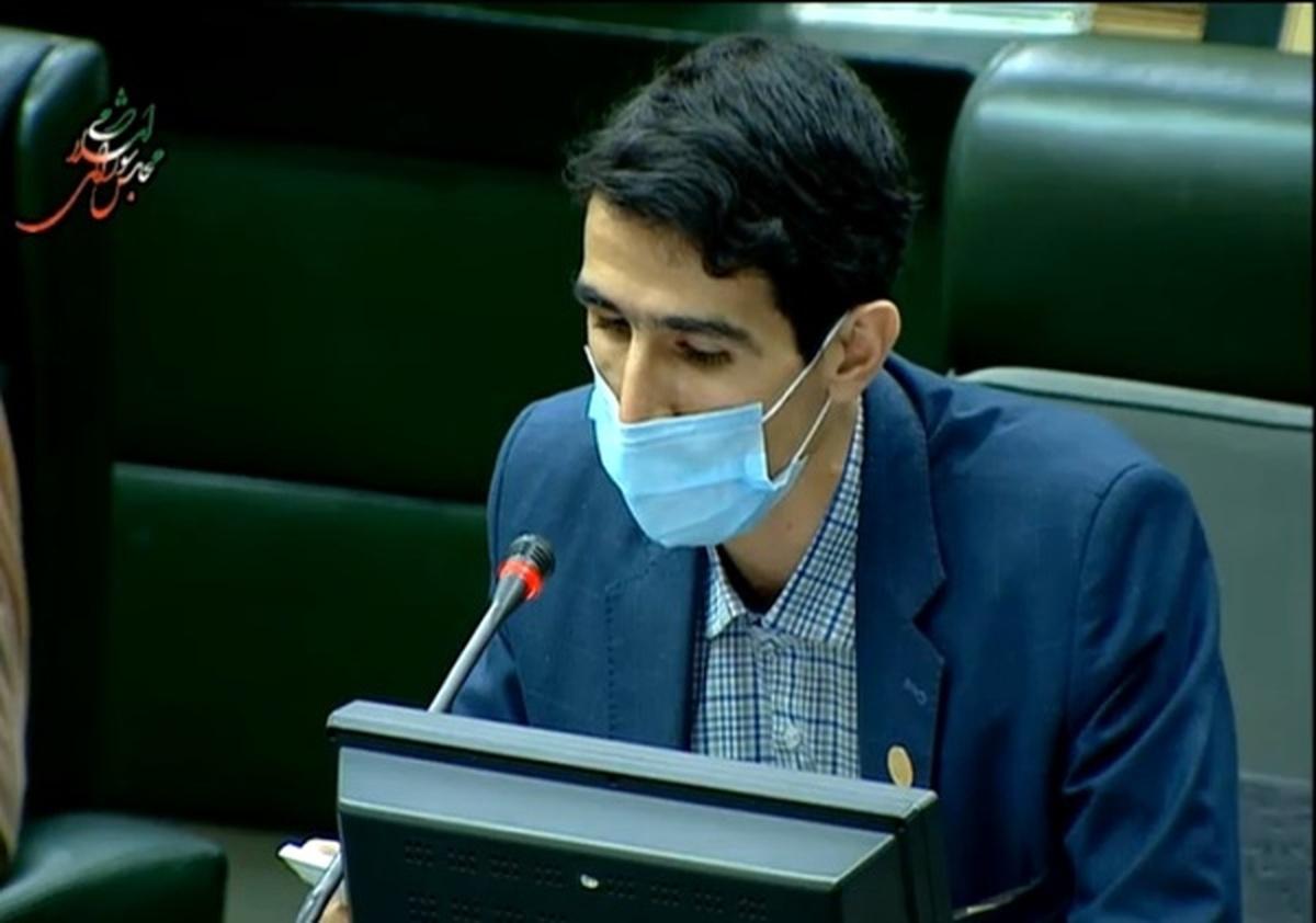 شریعتی، نماینده مجلس: دولت در حال تقسیم غنایم است