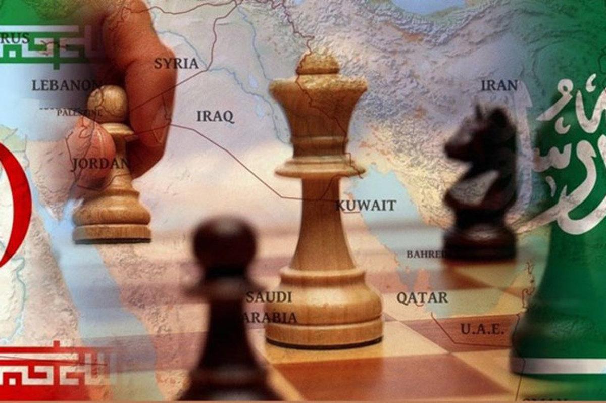 تحولات جدید در روابط بین ایران و عربستان