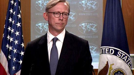 محکوم به تعامل با ایران، مسئول تقابل با ایران | نگاهی به جانشین برایان هوک در تیم ترامپ