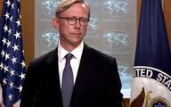 محکوم به تعامل با ایران، مسئول تقابل با ایران   نگاهی به جانشین برایان هوک در تیم ترامپ