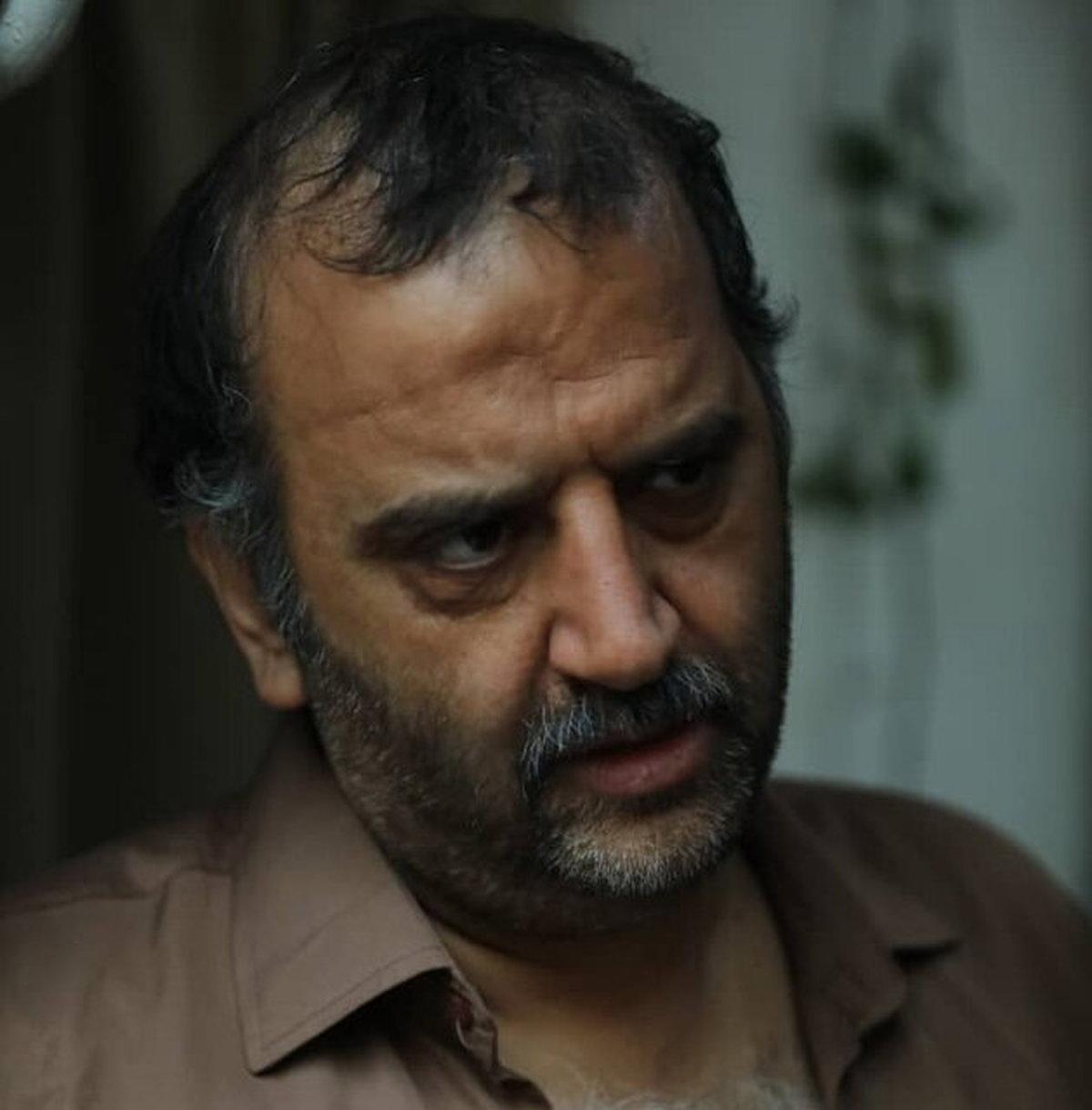 ابتلای علیرضا استادی به کرونا و توقف فیلمبرداری یک پروژه سینمایی