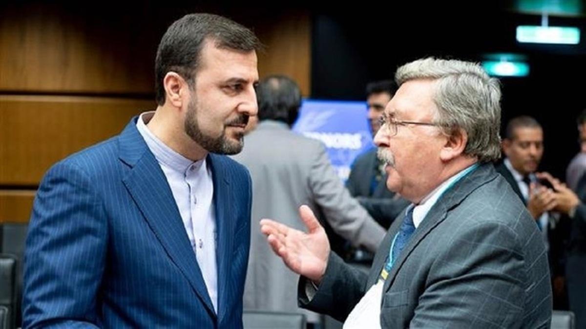 درخواست روسیه از ایران برای همکاری با آژانس اتمی