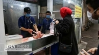 تقاضای مردم برای خرید مرغ ۷۰درصد کاهش یافت