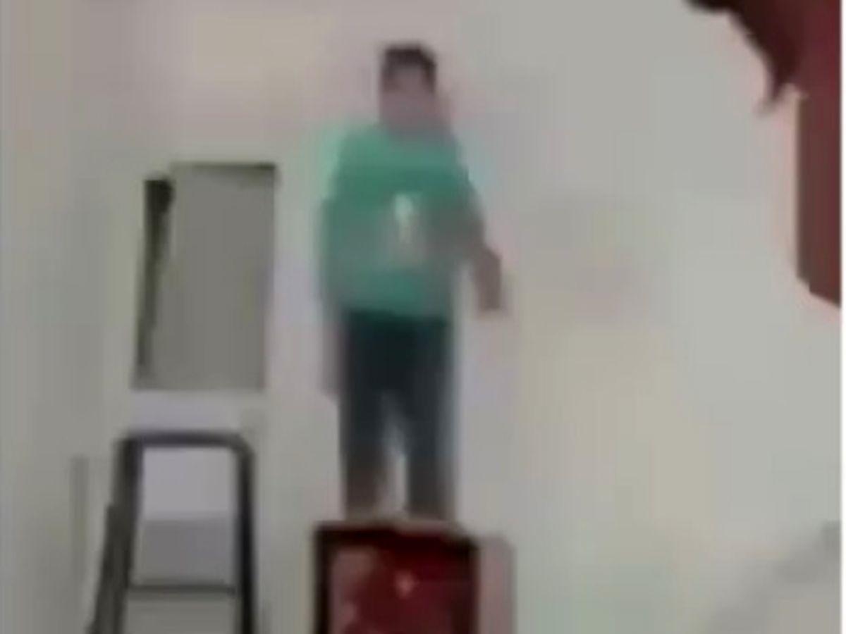 دستگیری کودک آزار ظرف کمتر از ۲۴ ساعت در استان قزوین  |   متهم ناپدری کودک معلول بود