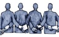 غوطهور در فساد
