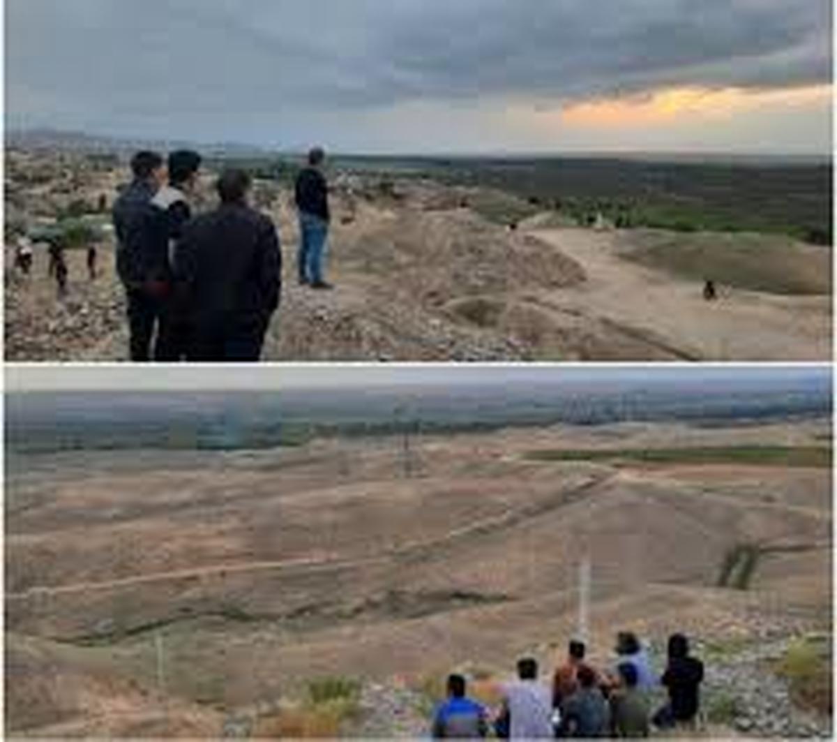 در نزدیکی مرز ایران درگیری نظامی جمهوری آذربایجان و ارمنستان ادامه دارد