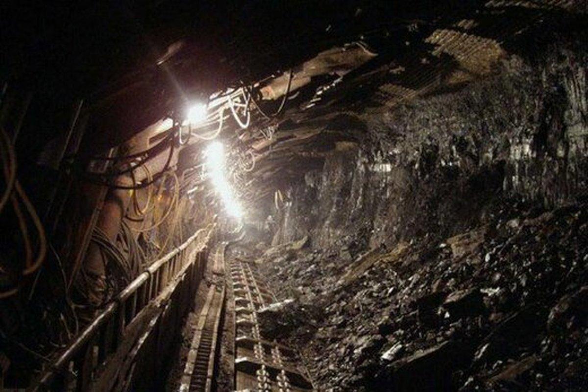 سرنوشتی نامعلوم برای دوکارگر معدن