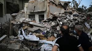 میشل عون  |  انفجار بیروت بیش از 15 میلیارد دلار خسارت وارد کرده است