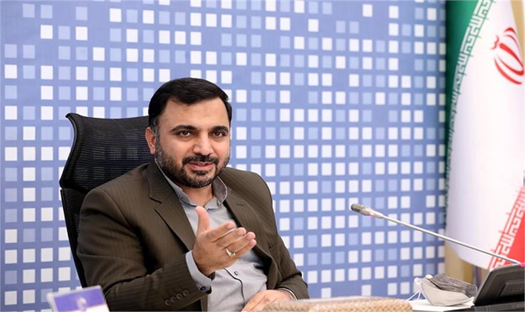 وزیر ارتباطات به رئیس پدافند غیرعامل: در زمینه حملات سایبری وزارت ارتباطات مسئولیتی ندارد