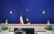 اقدامات عجیب دولت  |   آقای روحانی ۸ سال کشور را به خرابهای تبدیل کرد