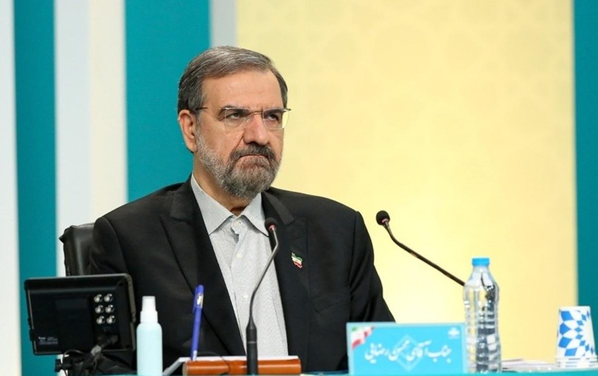 محسن رضایی: افتخار میکنم از قوم لر هستم