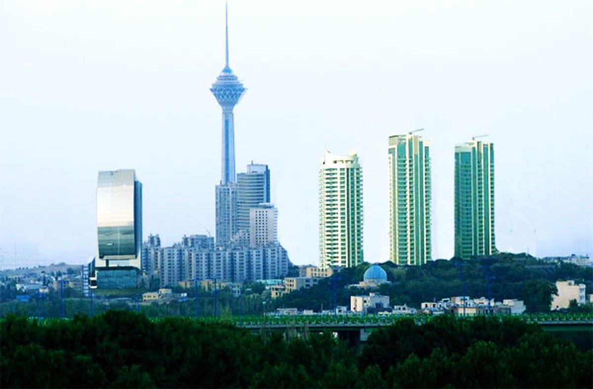نامه قرارگاه خاتمالانبیاء به رئیس جمهور برای انتقال پایتخت | جانمایی پایتخت انجام شده