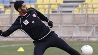 محمد انصاری مقابل آلومینیوم بازی می کند؟| محمد انصاری بازیکن بدشانس پرسپولیس
