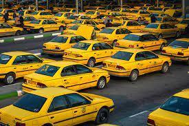 اعتراض به افزایش قیمت جدید خودروهای ویژه تاکسیرانی