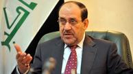 نوری المالکی |  سعودیها میخواهند بر تصمیمهای جهان عرب مسلط شوند