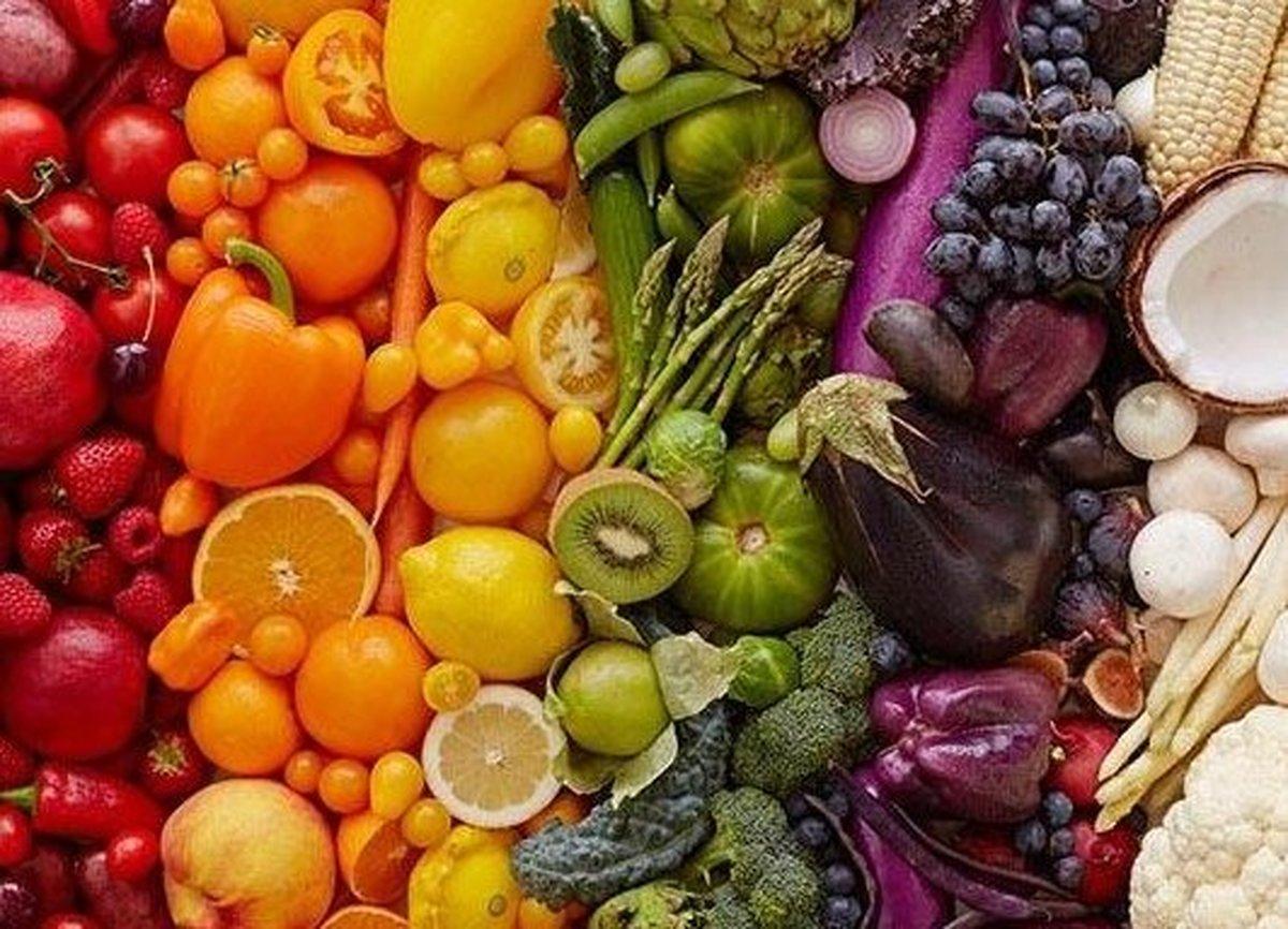 پاکسازی بدن با میوه های ضد کرونایی